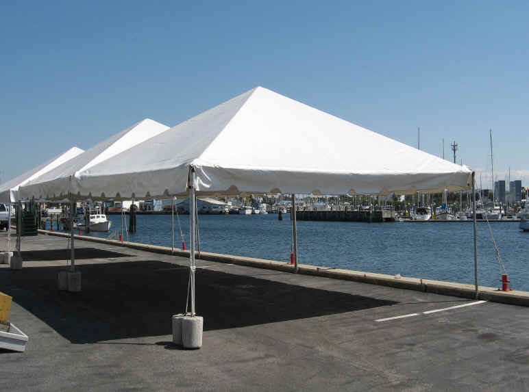 20 x 20 frame tent for Square foot of 20x20